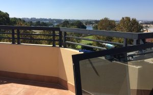 Sliding door repair East Perth