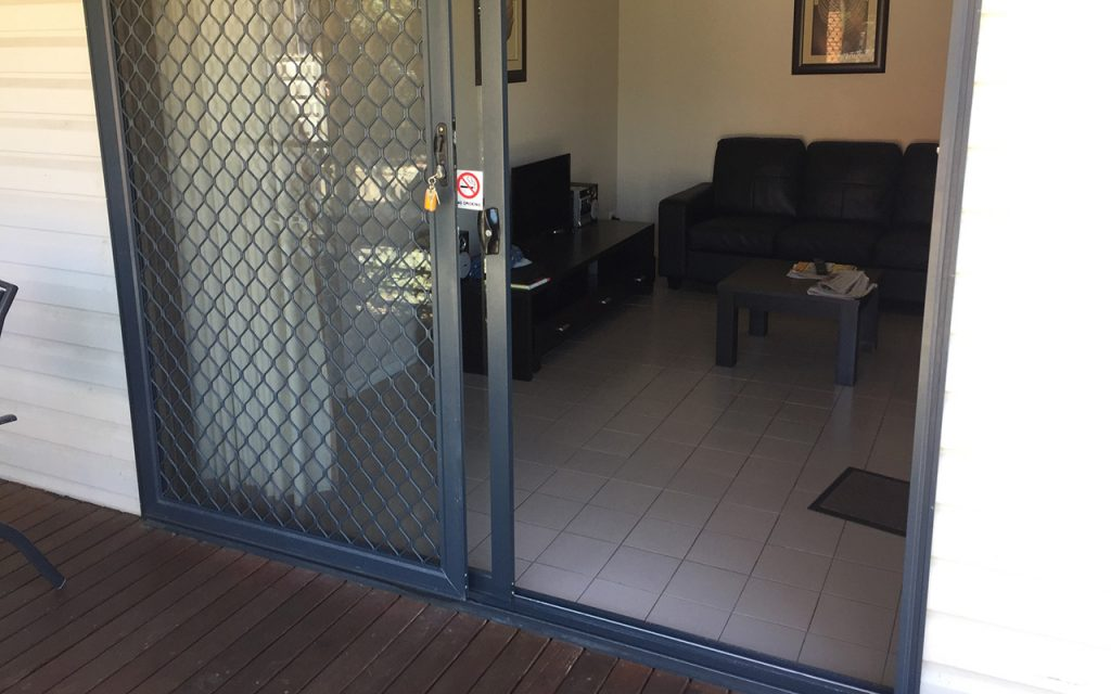 Forrestfield sliding door repair