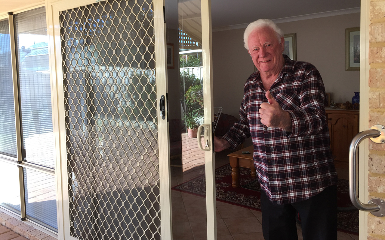 Perth Sliding Doors Author At Perth Sliding Doors